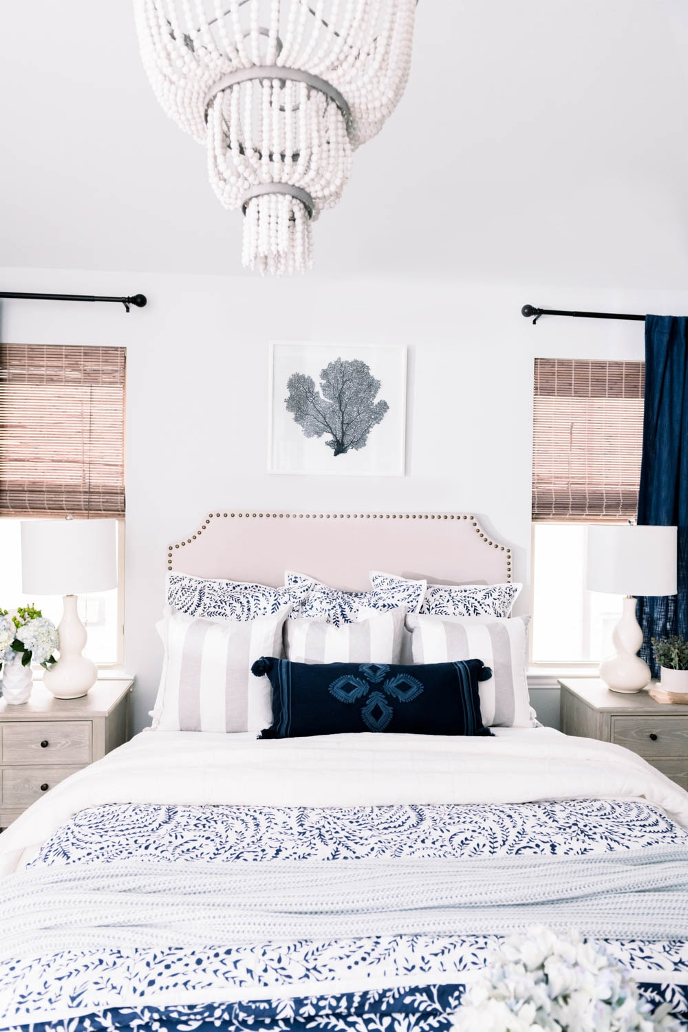 How To Layer A Bed Like A Designer A Blissful Nest