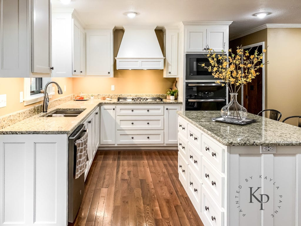 dover white kitchen cabinets are crisp and beautiful