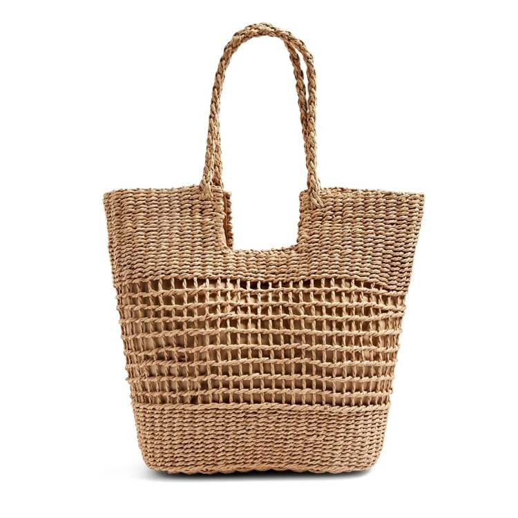 The cutest new bag for summer, under $50! #ABlissfulNest