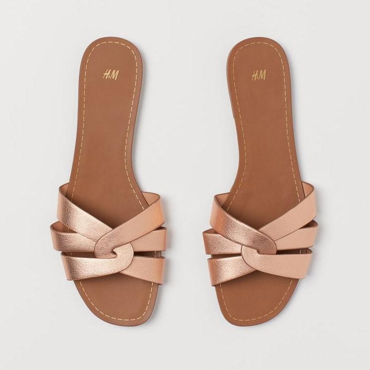 The cutest, under $20 sandals for summer! #ABlissfulNest