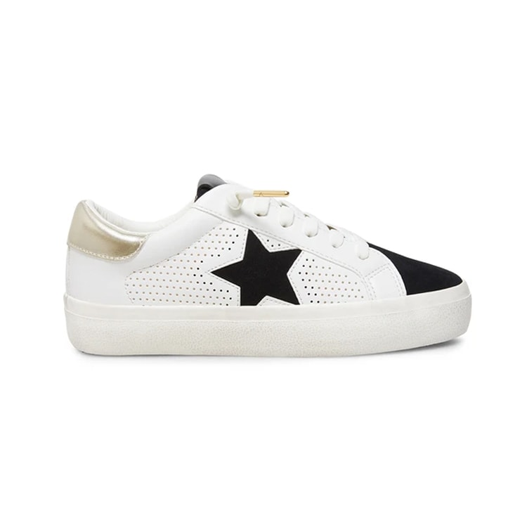 The cutest statement sneakers that are SO affordable! #ABlissfulNest