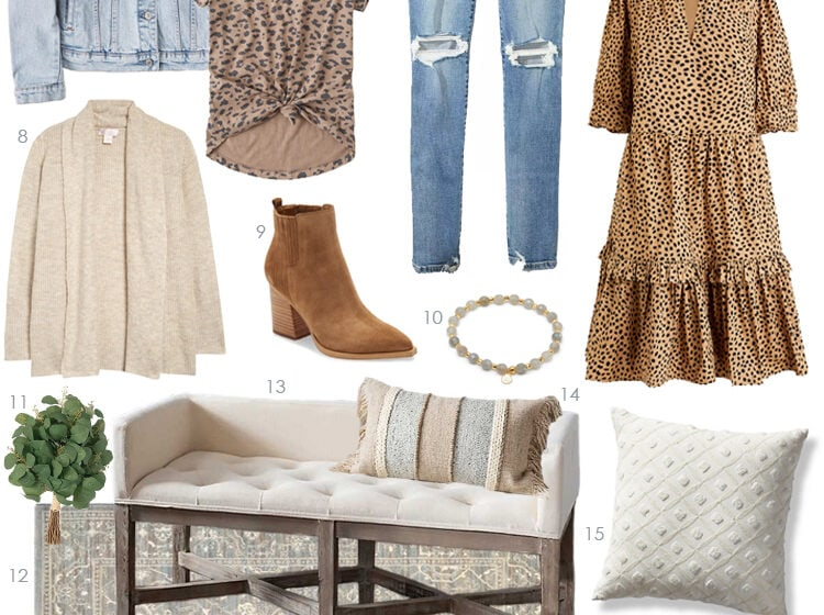 So many favorite items are on major sale this weekend! #ABlissfulNest