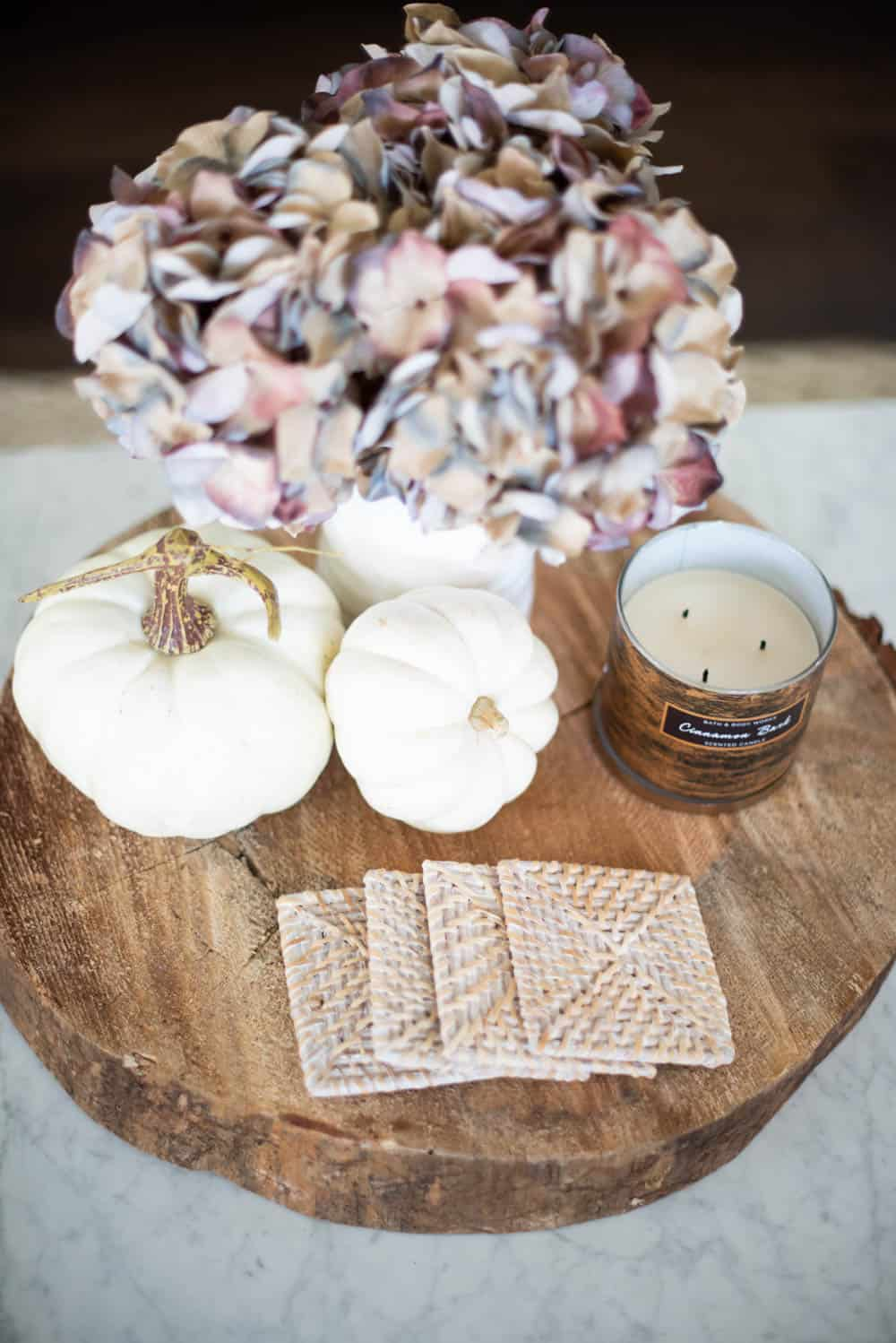 Delicious Smelling Fall Candles