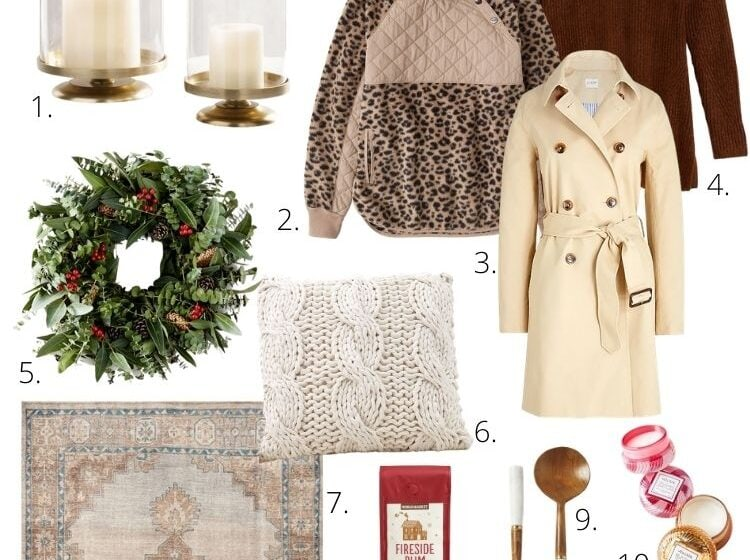 All the best finds from Cyber Monday 2020. #ABlissfulNest #cybermonday