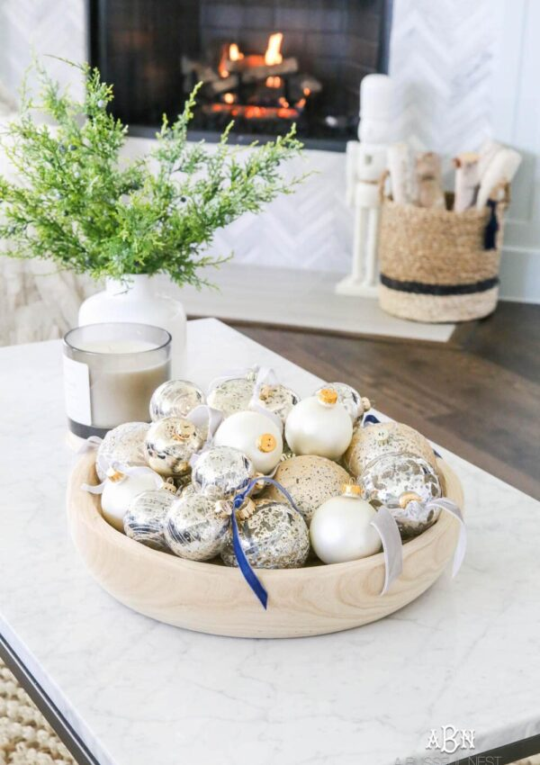 Christmas Decor Finds to Create a Cozy Home For The Season