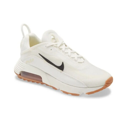 These Nike Air Max sneakers are neutral and such a fun pair of sneakers to gift! #ABlissfulNest