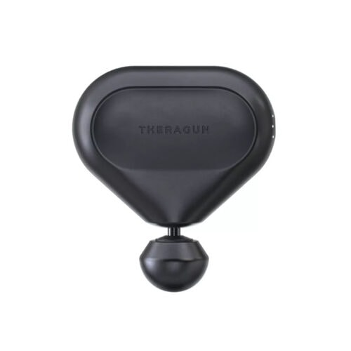 The Theragun is the best holiday gift idea! #ABlissfulNest