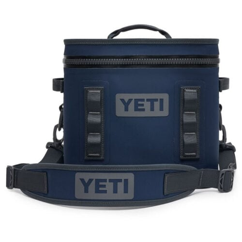 This YETI cooler is a must for the outdoorsy guy on your holiday shopping list! #ABlissfulNest