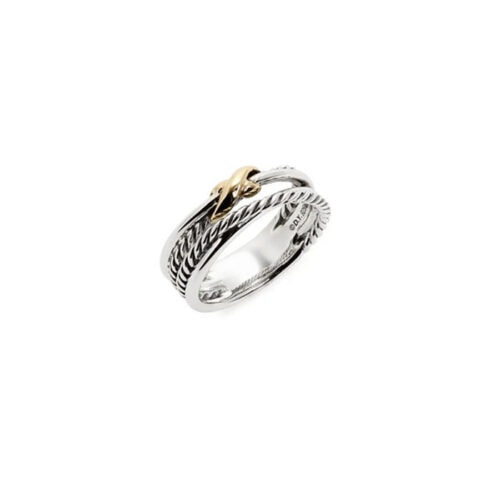 This David Yurman ring is a stunner and great gift idea! #ABlissfulNest