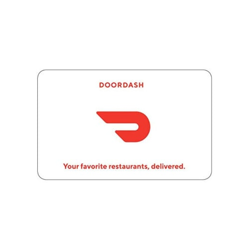 A Door Dash gift card is a great gift idea that they'll be so excited to use! #ABlissfulNest