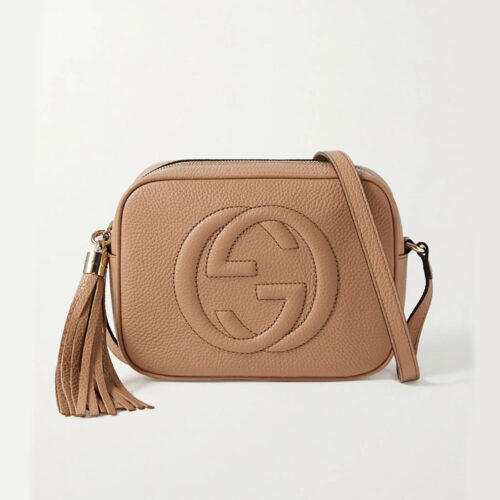 A Gucci bag is a perfect splurge gift to give! #ABlissfulNest