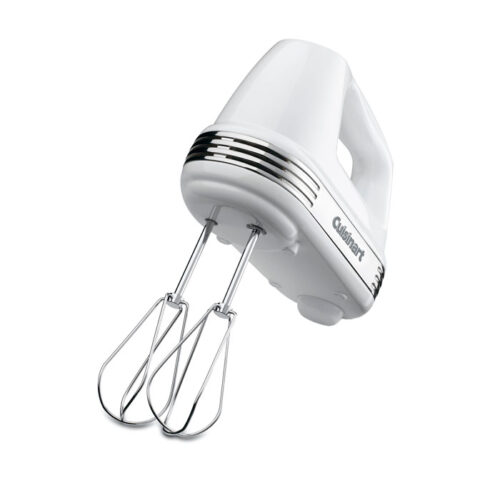 This hand mixer is the perfect gift for the baker on your list! #ABlissfulNest