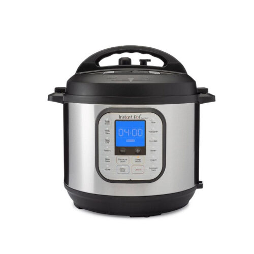 Gifting an Instant Pot is the BEST idea this season! #ABlissfulNest
