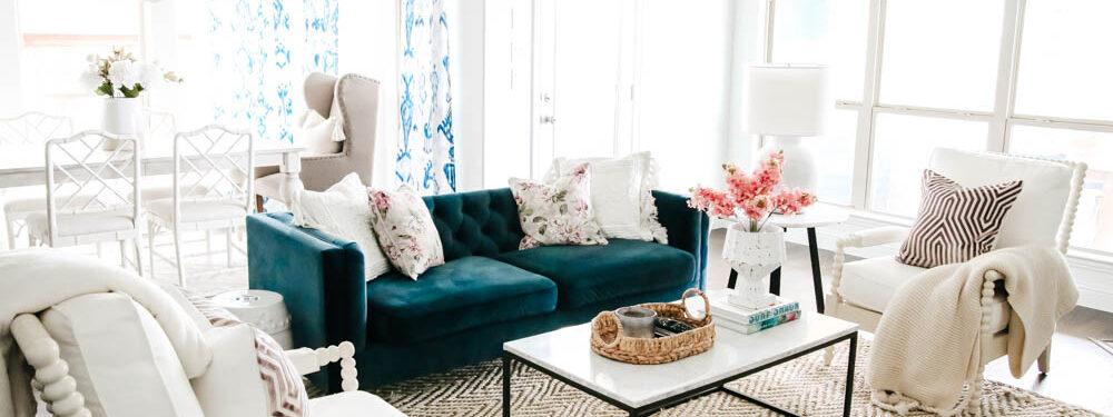 Interior Design Design Tips Home Decor Ideas A Blissful Nest