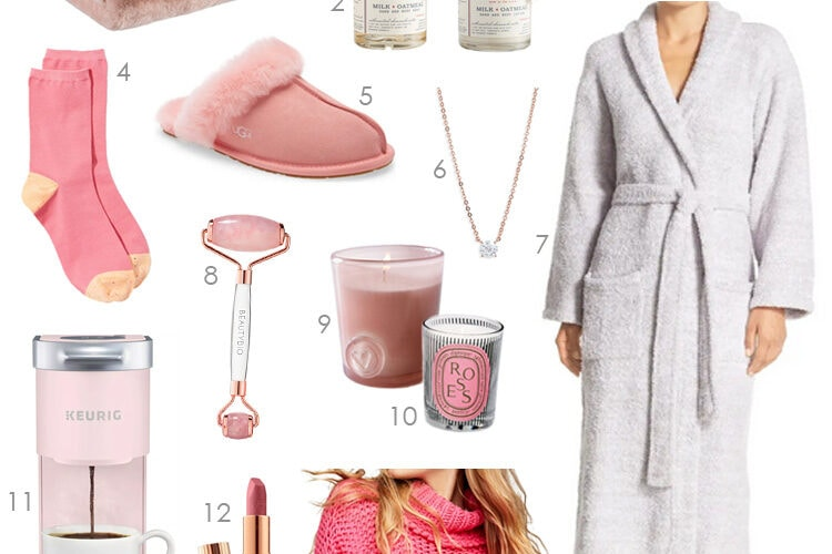 These gorgeous gifts are perfect for friends and family for Valentines Day! #ABlissfulNest #valentinesday