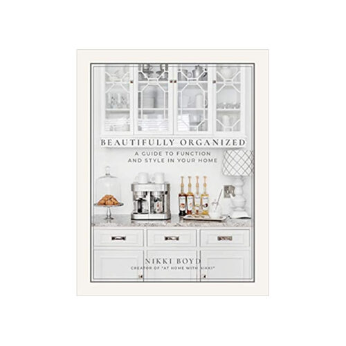 This coffee table book is gorgeous and under $20! #ABlissfulNest