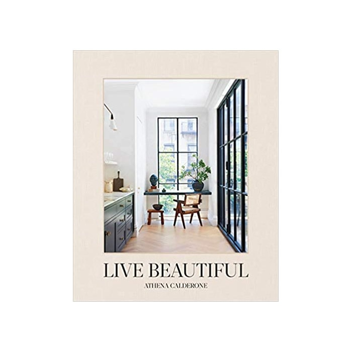 This coffee table book is so beautiful and perfect to add to your home decor! #ABlissfulNest