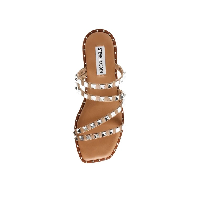 This year's version of the popular studded sandals are so fun! #ABlissfulNest