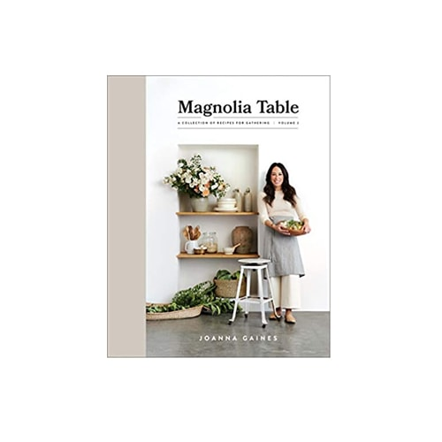 This book is a perfect gift or addition to your cookbook setup in your kitchen! #ABlissfulNest