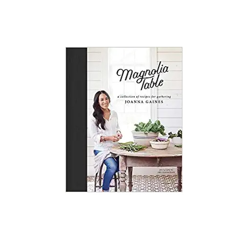 This book is a must have for everyone, and looks beautiful displayed in your kitchen too! #ABlissfulNest