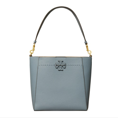 This Tory Burch bag is so pretty and a perfect Mother's Day gift idea! #ABlissfulNest