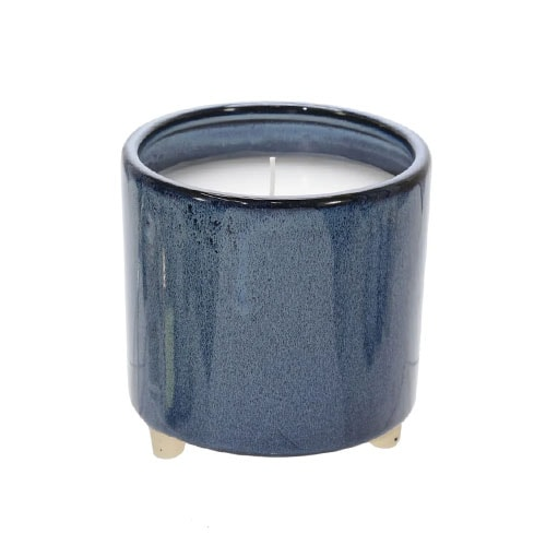 This citronella candle is a must have for your patio this spring! #ABlissfulNest