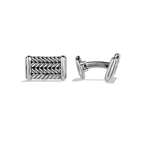 These cuff links are such a perfect Father's Day gift idea! #ABlissfulNest