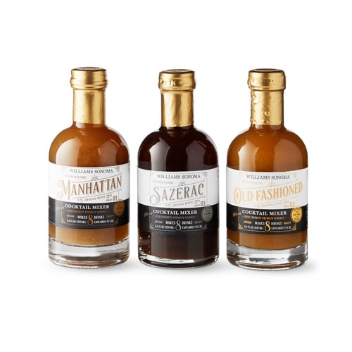 This bourbon gift set is perfect for dad this Father's Day! #ABlissfulNest