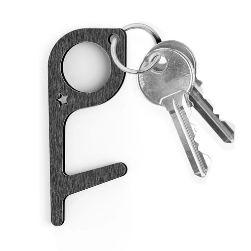 This protective keychain is a total must have for everyone, and a great gift for dad this Father's Day! #ABlissfulNest