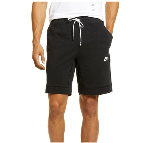 These Nike sports shorts are such a great Father's Day gift idea! #ABlissfulNest