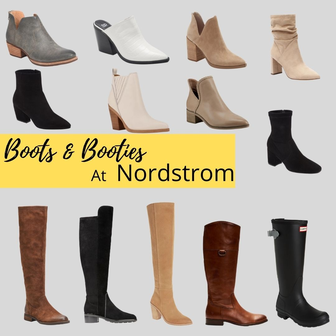 All of my must-have picks from this year's Nordstrom Sale. Includes sweaters, tops, jeans, jackets and more all for fall. #ABlissfulNest #Nsale #nordstrom