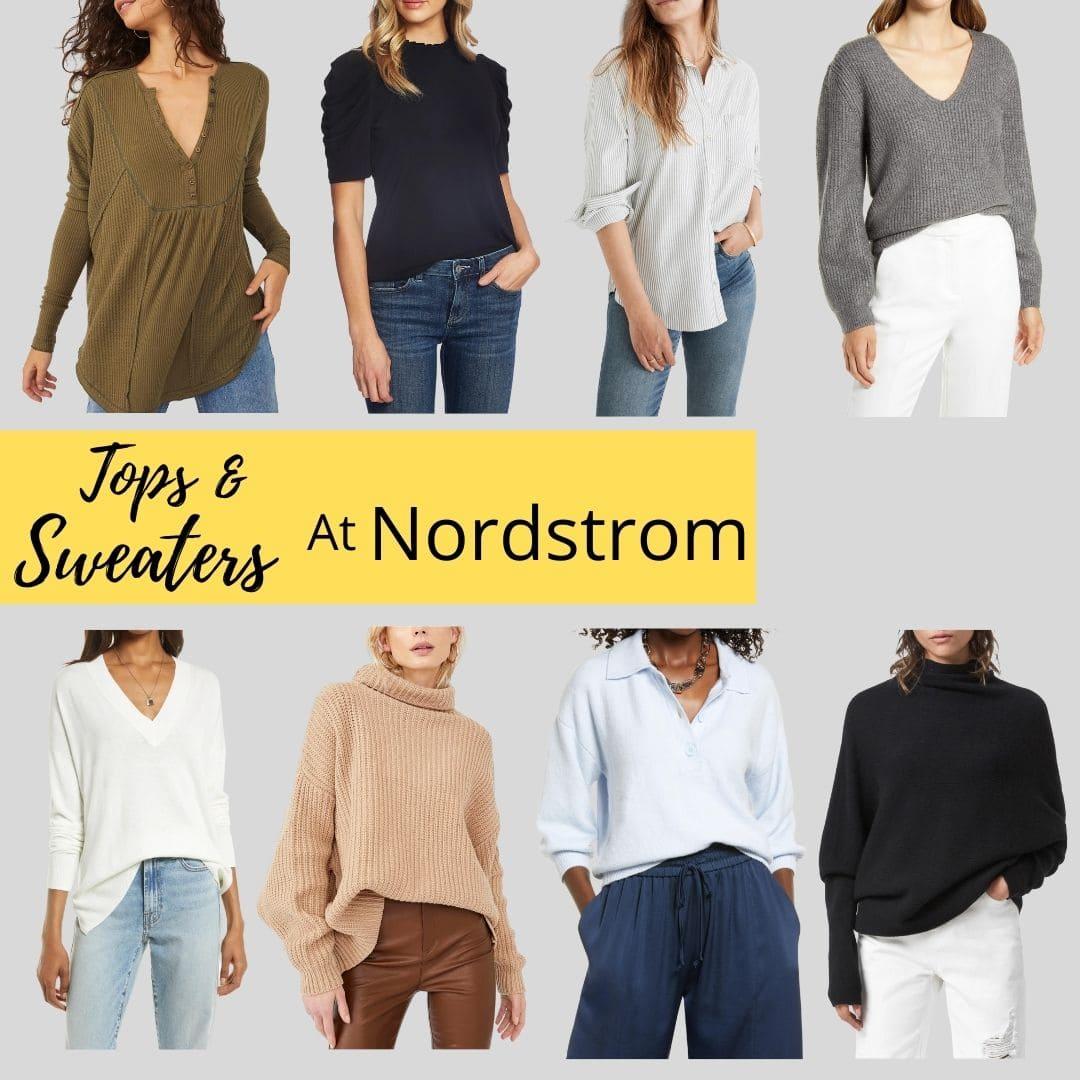 Nordstrom Anniversary Sale Picks 2021